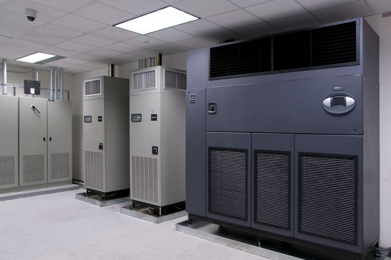 CRAC units featured image