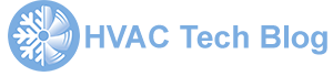 Logo van HVAC Tech Blog