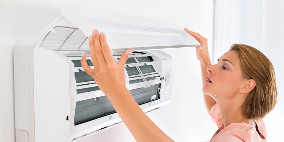 Mold Prevention for HVAC Systems