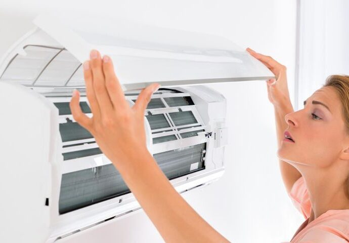 Mold Prevention in Your HVAC Systems