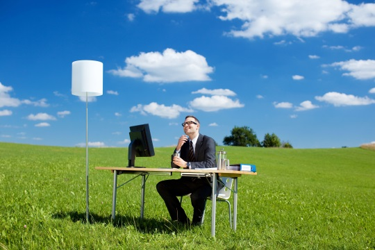 achieving clean air with monitoring solutions